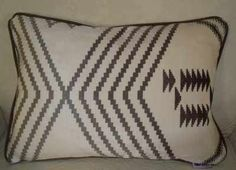 Mini Navaho cushion made from stunning Andrew Martin, soft velvet that feels like silk. Made as a size of 18 X 12 inches Also available as a size of 24 x 18 inches Cream Cushions, Brown Cushions, Velvet Cushions, Wow Products, Navajo, Beige, Grey, Feels, Throw Pillows