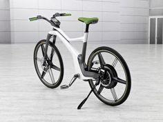 FAHRRADSTÄNDER FAHRRAD-HALTERUNG für Elektro-Fahrräder EH-Line Radsport