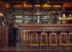 Irish Pub - The Dubliner//Copthorne Hotel Hannover by FotoInc