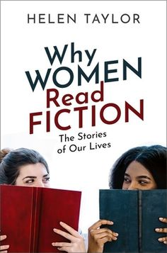 """Let's read: Taylor, Helen """"Why Women Read Fiction"""" Best Book Club Books, Good Books, Jeanette Winterson, Reading Habits, Woman Reading, Book Week, Nonfiction Books, Our Life, Novels"""