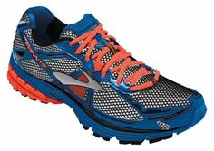 Ravenna 4: running shoe for men who are mild overpronators