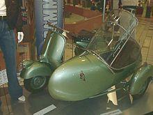 Motorcycle history - Wikipedia, the free encyclopedia