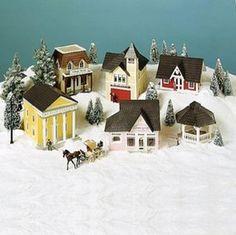 1/4 inch Ol Town by Greenleaf