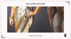 Coleccion Vestidos Para Gorditas 2019 | Gorditamiestilo Cover Up, Dresses, Fashion, Vestidos, New Trends, Moda, Fashion Styles, Dress, Fashion Illustrations