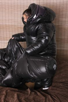 Nylons, Moncler Jacket Women, Down Suit, Mens Down Jacket, Vinyl Raincoat, Womens Wetsuit, Fluffy Sweater, Puffy Jacket, Down Parka