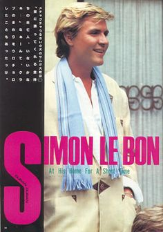Simon Le Bon