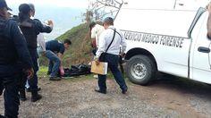 PROCESO: Levantan y ejecutan a maestro de la Normal de Ayotzinapa.