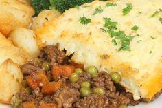 Weight Watchers Shepherd's Pie #Recipe