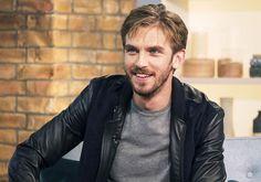 Dan Stevens (Downton Abbey) sera la Bête face à Emma Watson dans La Belle et la Bête !