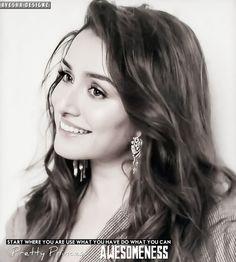 Artsy Photos, Shraddha Kapoor, Indian Actresses, Diamond Earrings, Long Hair Styles, Beauty, Girls, Fashion, Moda