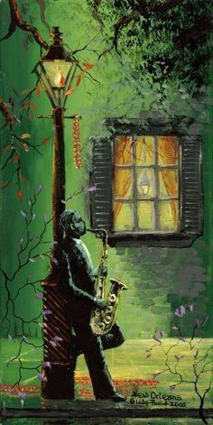 jazz it up Jazz Art, Jazz Music, Music Music, Jazz Painting, Louisiana Art, New Orleans Art, Peace Art, Music Artwork, Art Pictures