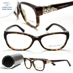 9e567ab1b6a #Bvlgari eyeglasses use only the finest materials to strike the ideal  balance of form and