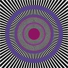 Optical illusion II