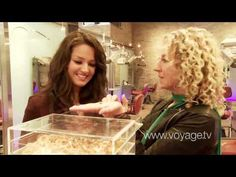 Best Tressed - Devachan Hair & Spa - New York Beauty - on Voyage.tv