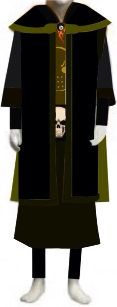 Evil Death Penalty Evil Monster Cosplay