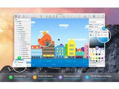 Mobile App Design with Sketch 3 4