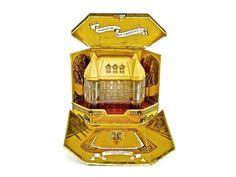 1928 Tokalon Chateau Perfume Bottle :