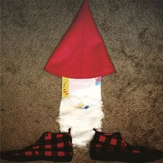 Cornucopia is gearing up for some #trickortreating. #Gnome sayin? What are you dressed up as? Let us know! Tag @cornucopiapoems for a #repost.  #childrensbook #childrenspoems #childrenspoetry #scholasticbookfair #teacherlife #momlife #lundeens #vromans #pengiunbooks #momsofinstagram #teachers #happyhalloween