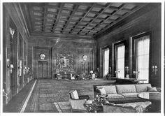 Albert Speer - Hitler's quarters