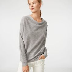 Simisola Cashmere Sweater #sweaterweather #ad #commissionlink