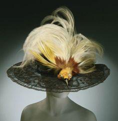 Hat, 1910s, The Philadelphia Museum of Art