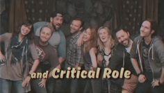 Critical Role Source!