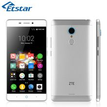 "Original 5.5"" ZTE V5 PRO N939St 4G Cell Phones Snapdragon 615 Octa Core 1.5GHz Android 5.1 1920x1080 2GB RAM 16GB ROM 13.0MP  click on the aliexpress link at plonlineventures.com"