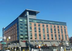 Travel | Top 3 Reasons to Stay at #HyattPlace Hotel in @BaltimoreMD #InnerHarbor #HarborEast