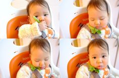 The First 3 months of Baby Led Weaning | Hellobee