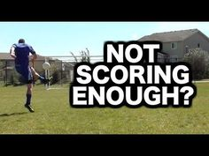 Want to score more goals? Here are 5 ideas to improve your shooting and goal…