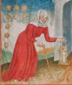 De laudibus sanctae crucis Hrabanus <Maurus> (780 - 856)   Lorch, : 1490  Cod.theol.et.phil.fol.122  Folio 86r