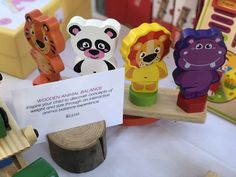 Five Little Learners. Five little learners is a family owned business selling high quality educational recourses. Wooden Truck, Five Little, Wooden Animals, Little Learners, Imaginative Play, Fine Motor Skills, Place Card Holders, Concept, Inspiration