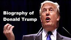 biography video trump - YouTube