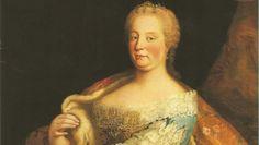 Maria Tereza, o împărăteasă într-o lume de regi | Historia