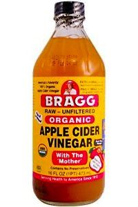 Why should I drink Apple Cider Vinegar?