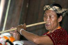 Mengenal 7 Rumpun Suku Dayak di Pulau Kalimantan Baseball, Sports, Hs Sports, Sport