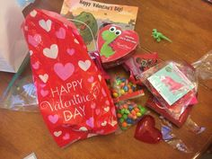 Our Funny Valentine Stories