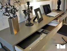 Colección Milano  Interiorismo en estado puro. Colecciones que enamoran a primera vista. Bedrooms, Desk, Furniture, Home Decor, Interiors, Desktop, Decoration Home, Room Decor, Bedroom