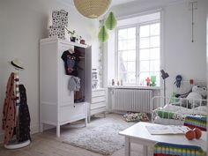 kids room.. Nursery Modern, Little Girl Rooms, Kids Corner, Toddler Rooms, Kid Spaces, Kids Decor, Kids Furniture, Girls Bedroom, Bedroom Decor