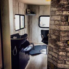 Salons On the Go- Mobile Hair Salon. Houston,Tx