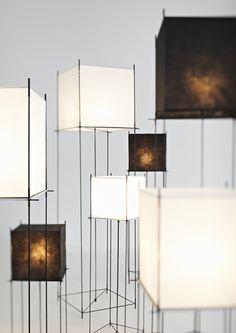 Classic Dutch Design: Lotek lamps