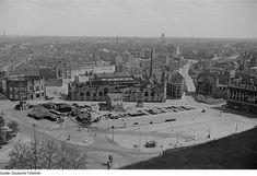 Leipzig   Leuschnerplatz - Vergangenheit Gegenwart Zukunft - SkyscraperCity