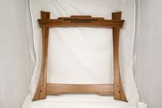 craftsman style picture frame - Google Search