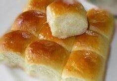 Pão doce de leite condensado de liquidificador - Receita do Dia