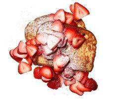 20 Flat-Belly Breakfast Recipes