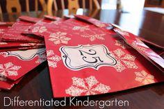 25 Days of Christmas Kindness