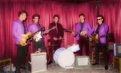The Beatles in Hamburg COLORED - The Beatles In Hamburge, Germany Photo (30895809) - Fanpop