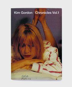 Kim Gordon Chronicles Vol.1
