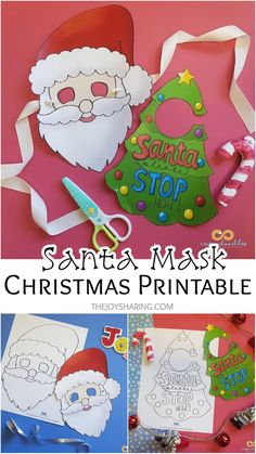 Do-it-yourself Solar Power - A Primary Manual For Beginners Super Fun Christmas Printable That Kids Can Color And Then Play With. Preschool Christmas Activities, Preschool Art Projects, Craft Activities For Kids, Preschool Crafts, Projects For Kids, Fun Crafts, Craft Ideas, Winter Activities, Paper Crafts