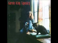 Carole King - Tapestry (1971) Original Album Full
